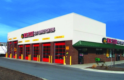 Mr Tire Auto Service Centers - Lutherville Timonium, MD