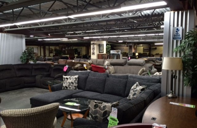 National Furniture Store Inc 213 E Ermina Ave Spokane Wa 99207