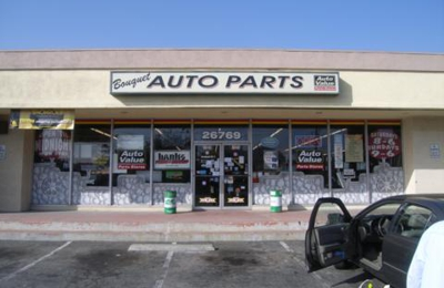 Bouquet Auto Parts - Santa Clarita, CA