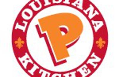 Popeyes Louisiana Kitchen - Tucson, AZ