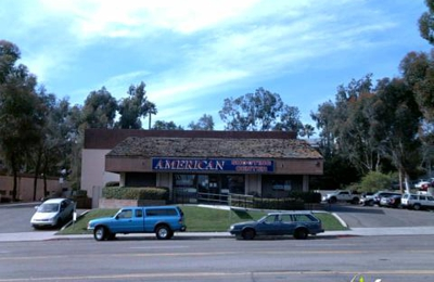 American Shooting Center - San Diego, CA
