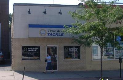 True World Tackle - Bayonne, NJ