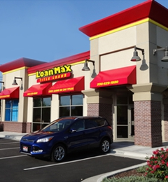 Loan Max - Akron, OH