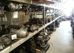 Euroline Auto Dismantler 3806 Recycle Rd, Rancho Cordova, CA 95742