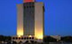Crowne Plaza Dallas-Market Center