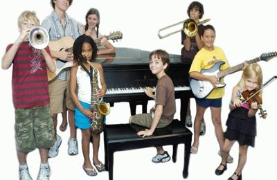 Mandeville School of Music & Dance - Mandeville, LA