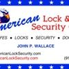 American Lock & Security