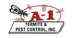 A-1 Termite & Pest Control