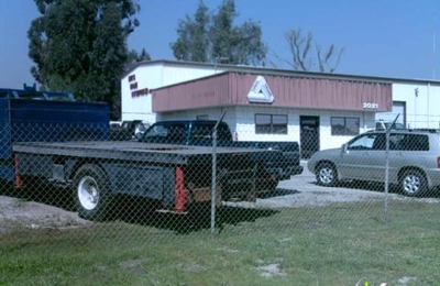 Chris Crane Enterprises Inc - Colton, CA