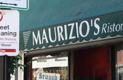 Maurizio's - Boston, MA