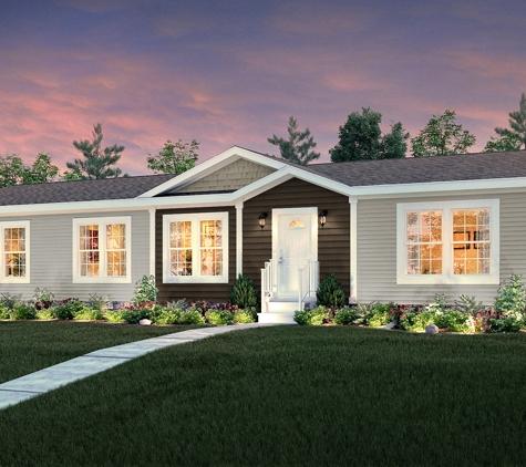 Crossland Homes - Candler, NC