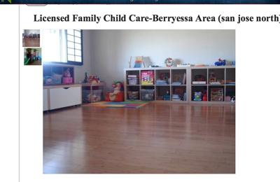 Berryessa Kwa Child Care - San Jose, CA