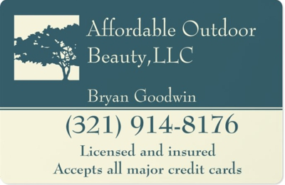 Affordable Outdoor beauty, LLC - Palm Bay, FL
