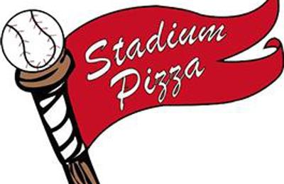 Stadium Pizza - San Jacinto, CA