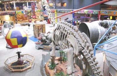 Science Museum Oklahoma - Oklahoma City, OK