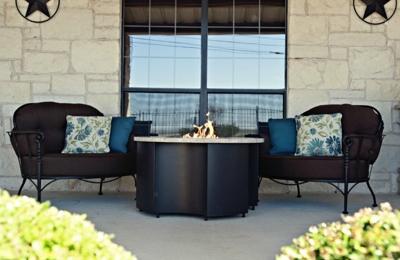 Georgetown Fireplace & Patio 8 Sierra Way St, Georgetown, TX 78626 ...