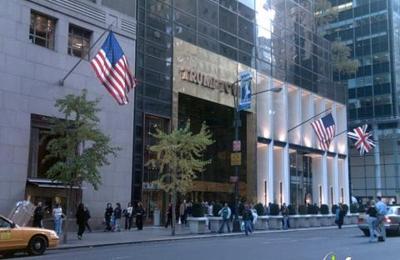T Capital Management - New York, NY