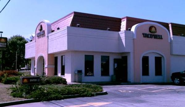 Taco Bell - Bridgeton, MO