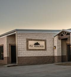 Pet Memories Cremation Services - Rockwall, TX