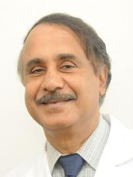 Kurian George M Dr