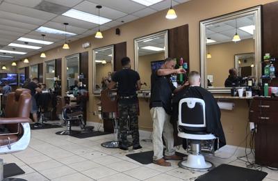 mvp barbershop - Palm Beach Gardens, FL