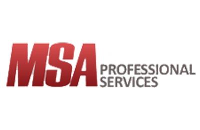 MSA Professional Services - Champaign, IL