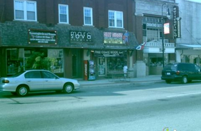 Dizzy Dugout - Collinsville, IL