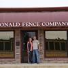 McDonald Fence Inc