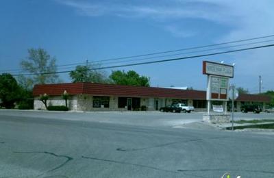 Texas Human Svc - Boerne, TX