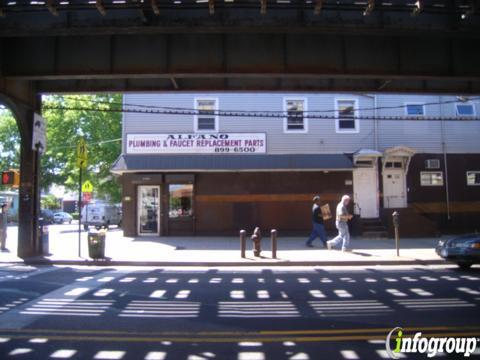 Alfano Queens Plumbing Parts 10478 Roosevelt Ave Corona