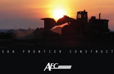 Alaska Frontier Constructors, Inc. - Anchorage, AK