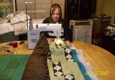 The Kroh's Nest Sewing Shop - Marion, OH