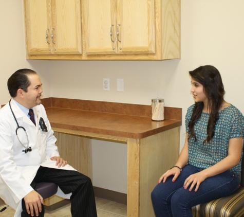 Dr. Richard Joseph Steel, MD - Mcallen, TX