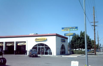Goodyear Auto Service 719 W Ajo Way Tucson Az 85713 Yp Com