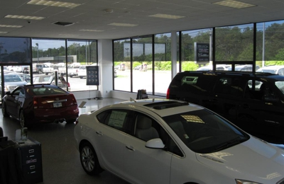Buick Gmc Cadillac Of Cape Cod 600 Yarmouth Rd Hyannis Ma 02601