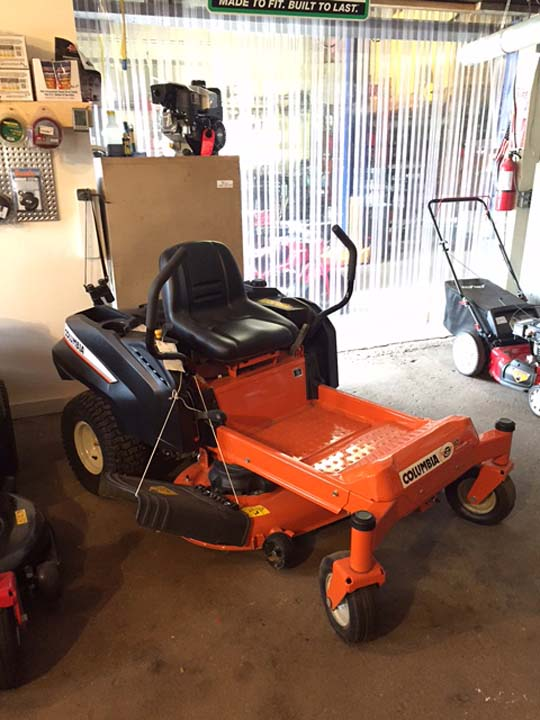 Richardson Lawn Equipment Albany WI 53502 YP – Small Engine Repair Albany Ny