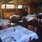 Walnut Creek Yacht Club - Walnut Creek, CA. Covers patio area
