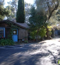 Artisan Shop Allied Arts Guild - Menlo Park, CA