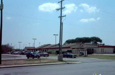Rehab Building - San Antonio, TX