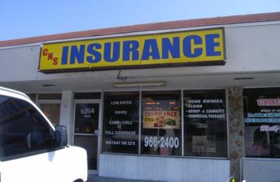 Cns Insurance Group Inc - Miramar, FL