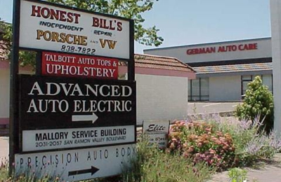 Safelite AutoGlass - San Ramon, CA