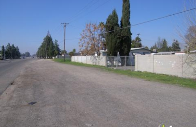 Green Acres Mobile Home Park