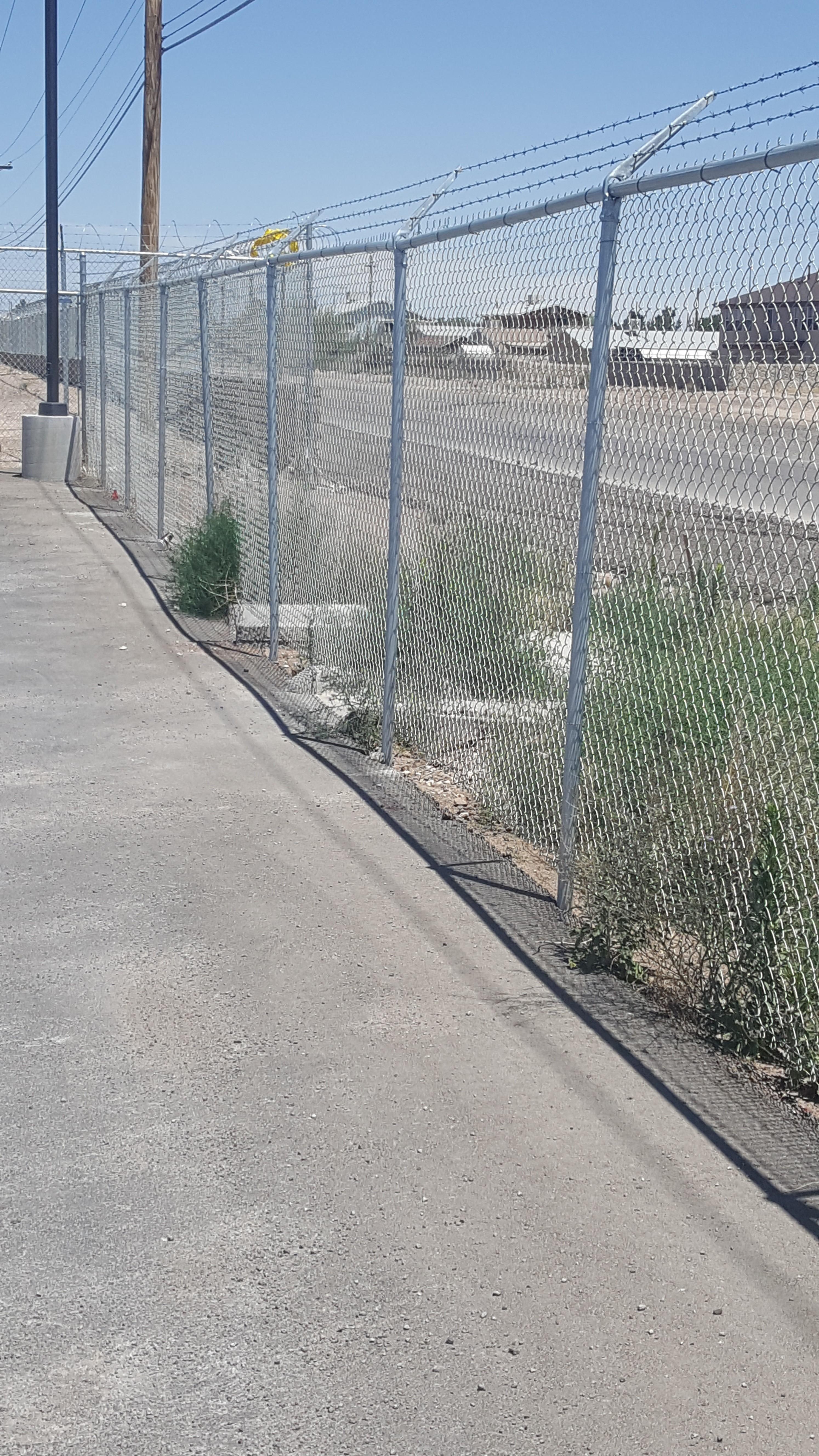 Handyman Matters Inc 122 S Valencia Pl El Paso Tx 79905
