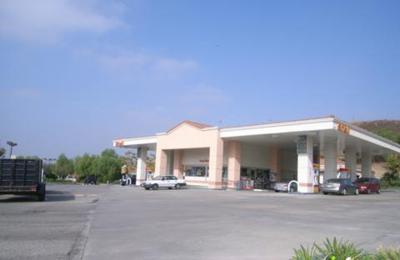 Shell - Simi Valley, CA