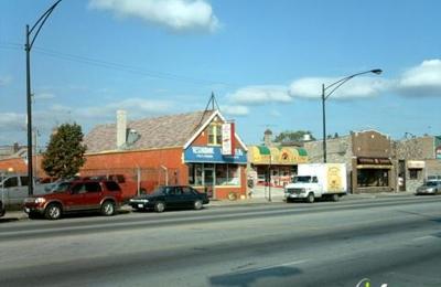 Las Cazuela Grille - Chicago, IL