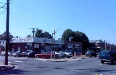 M J Auto Parts Llc >> M J Auto Repair Towing 2801 W Belvedere Ave Baltimore Md