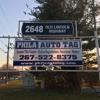 Phila Auto Tag