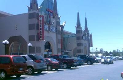 AMC Theaters - Aurora, CO
