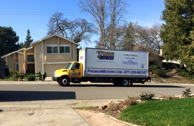 Premium Movers - Sacramento, CA