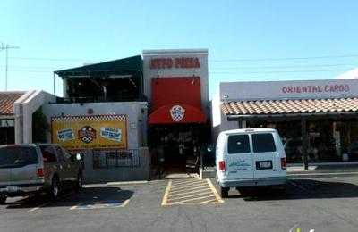 NYPD Pizza - Paradise Valley, AZ
